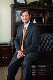 Attorney Troy P. Burleson